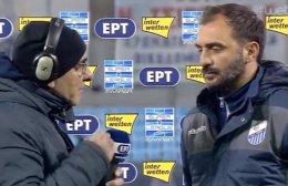 """Χωριανόπουλος: """"Ελπίζουμε σε καλό αποτέλεσμα στην Κρήτη"""""""