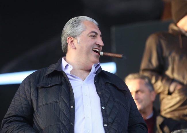 """Έρχεται Ηράκλειο ο Μπούσης για τον """"τελικό"""" με την Λαμία"""
