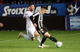 Pic |  Η αποστολή του ΟΦΗ για το ματς με την ΑΕΚ