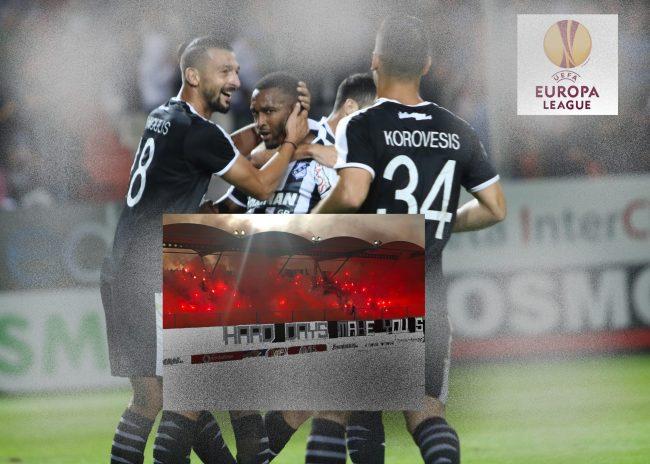 ΟΦΗ: Τα πάντα για τα προκριματικά του Europa League