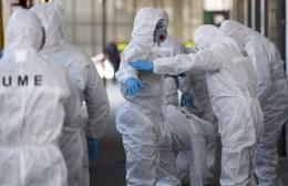Κοροναϊός : 602 νεκροί σε μια μέρα στην Ιταλία, 21.067 συνολικά