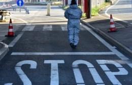 Νέα μέτρα για τον κορωνοϊό: Κλείνουν τα σύνορα προς Αλβανία και Β. Μακεδονία – Σταματούν τα πλοία για Ιταλία και οι πτήσεις προς Ισπανία