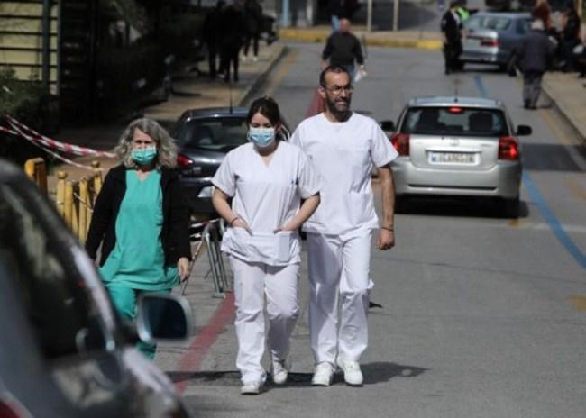Στους 23 οι νεκροί από τον κορωνοϊό στην Ελλάδα – Δεύτερος στην Ξάνθη