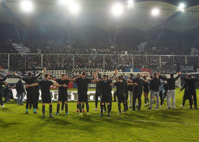 Europa League: 31/8 ή 1/9 μαθαίνει τον αντίπαλο του ο ΟΦΗ