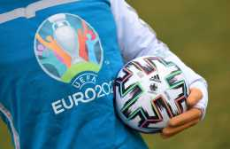 Οριστικό: Αναβλήθηκε το Euro 2020 για το καλοκαίρι του 2021