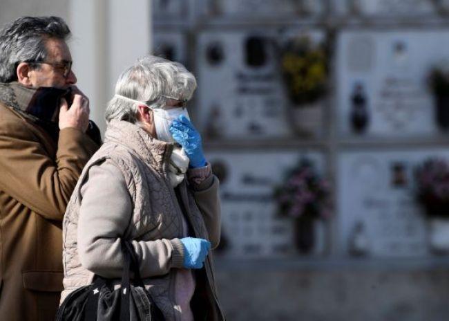 Εφιάλτης στην Ιταλία: Ξεπέρασαν τις 10.000 οι νεκροί – 889 σε 24 ώρες