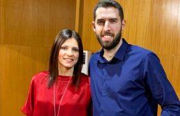 Pic | Ο ΟΦΗ, ο Καραδολάμης και η Μάλτση