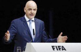 Ινφαντίνο: «Το ποδόσφαιρο θα είναι τελείως διαφορετικό»