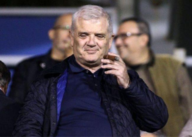 8 μήνες εκτός γηπέδων ο Μελισσανίδης –  Δύο αγωνιστικές στην ΑΕΚ