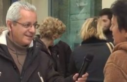 Video | «Δεν υπάρχει κορωνοϊός, δεν υπάρχει τίποτα»