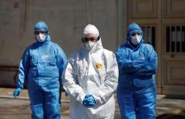 Κορονοϊός – Ελλάδα: 27 κρούσματα – 4 εισαγόμενα