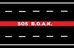 "SOS BOAK: ""Να αξιοποιήσουν αυτήν την ευκαιρία"""
