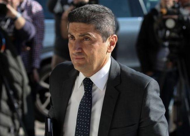 Αυγενάκης: «Τέλη Μαΐου με αρχές Ιουνίου θα αρχίσουν τα πρωταθλήματα»