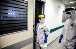 Κορονοϊός – Ελλάδα: 77 νέα κρούσματα – 2 νέοι θάνατοι