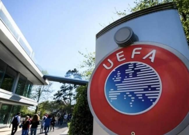 Την Πέμπτη η τηλεδιάσκεψη της UEFA