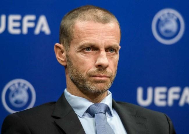 Η UEFA καταστρώνει το οριστικό πλάνο για την επιστροφή