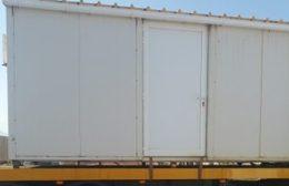 Παραχώρηση ενός iso box από τον Δήμο Ηρακλείου στο ΕΚΑΒ