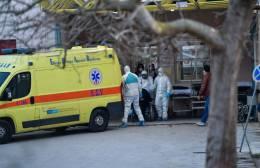 Κορονοϊός – Ελλάδα: 19 νέα κρούσματα – 190 οι νεκροί