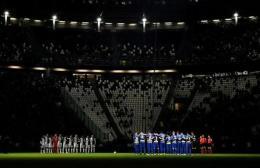 Ανοίγουν τα γήπεδα στην Ευρώπη: Μετά την Ελβετία και στην Σερβία θα γίνουν τα ματς με κόσμο