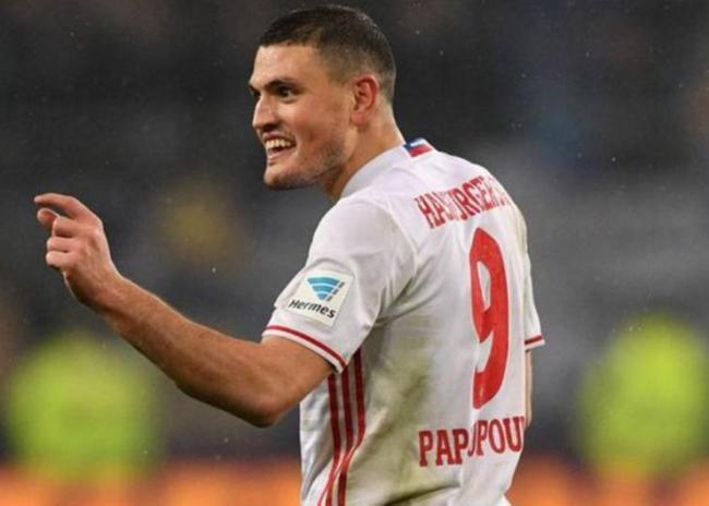 «Θα κάνει προπονήσεις με τον ΠΑΟΚ ο Κυριάκος Παπαδόπουλος»