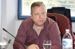 Τσικνής: «Πρέπει να ξεκινήσει και να ολοκληρωθεί το πρωτάθλημα»