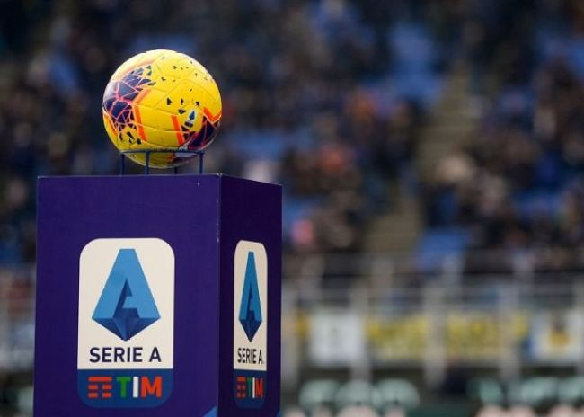 Η Serie A επιστρέφει στη δράση