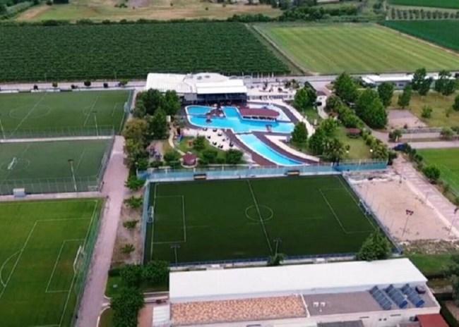 Παναιτωλικός: Δύο νέα γήπεδα