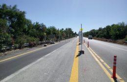 Δόθηκε στην κυκλοφορία το τμήμα της Εθνικής οδού Χανίων – Κισσάμου