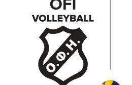 Pic | Tα συγχαρητήρια του ΟΦΗ στον ΠΑΟ για την κατάκτηση της Volley League