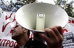 Σε παράσταση διαμαρτυρίας προχωρά η Ένωση Ιδιωτικών Υπαλλήλων Ηρακλείου