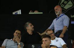 """Στο """"Γεντί Κουλέ"""" ο Κώστας Κωνσταντινίδης"""