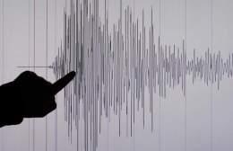 Σεισμική δόνηση 4 βαθμών της κλίμακας Ρίχτερ στην Κρήτη