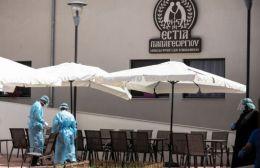 Κορωνοϊός: Κατέληξε 83χρονη – Στα 250 τα θύματα της πανδημίας