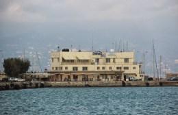 Tο Κεντρικό Λιμεναρχείο Ηρακλείου προειδοποιεί για ισχυρούς ανέμους