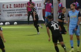 """Σαρδινέρο: """"Έπρεπε να σκοτώσουμε το ματς"""""""