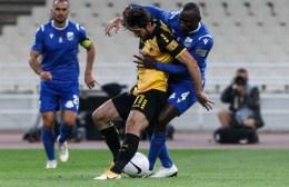 AEΚ – Λαμία 3-0