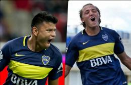 Pic | Δημοσιεύματα από Αργεντινή για δύο παίκτες της Μπόκα Τζούνιορς!