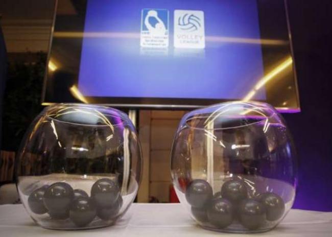 Αναβάλλεται η κλήρωση του πρωταθλήματος Volley League 2020-21