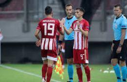 Ολυμπιακός: Συμφώνησαν για νέα συμβόλαιο Μασούρας και Ραντζέλοβιτς