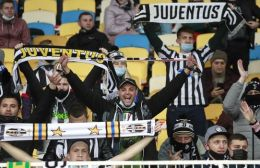 Champions League: Πάνω από 20.000 φίλαθλοι σε Κίεβο και Αγία Πετρούπολη