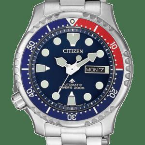 Diver's Automatic 200 mt