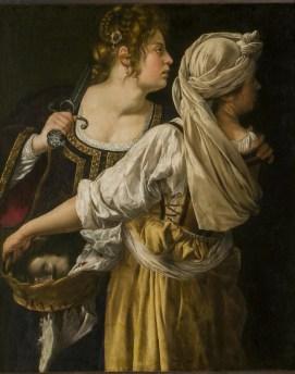 Judith e la sua domestica