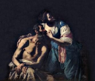 Carità Romana (Cimone e Pero)