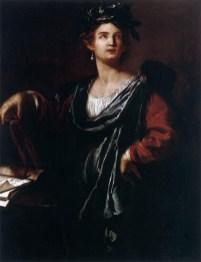 Clio, Musa di Storia