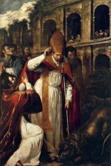 S. Januarius nell'Anfiteatro
