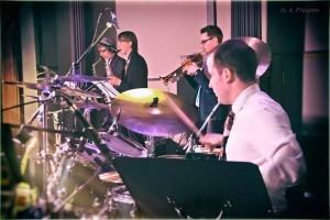 Coverband Hochzeitsband Partyband Gentle Session aus Freiburg - Paket: XXL