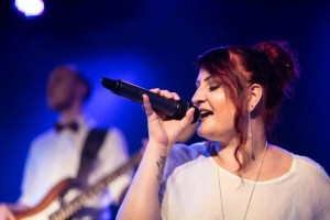 Coverband in Hannover gesucht?
