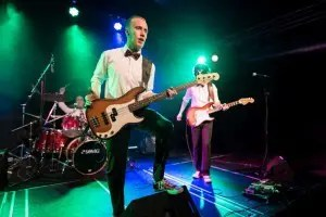 Coverband in Magdeburg gesucht?