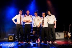 Hochzeitsband Partyband Coverband in Freiburg gesucht?