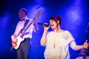 Event-Coverband in Mainz buchen